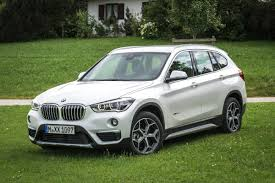 File:BMW X1 xDrive25d (F48) - Frontansicht.jpg - Wikimedia Commons