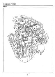 daihatsu charade any owners here is a picture of the engine bay posted image