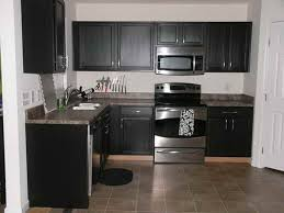 pictures of black painted kitchen cabinets. distressed black painted kitchen cabinets pictures of