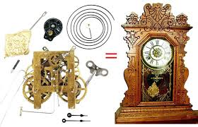old wall clocks antique clock repair wall clocks with pendulum and chimes