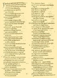 200px Codex Amiatinus 1 Cor 1 1 21