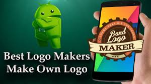 Band Logo Design App Best Logo Maker App For Android How To Make Your Own Logos On Smartphones Fast And Easy
