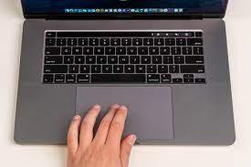 Apple MacBook Pro 16″ Laptop 2.3GHz 8 core 9th generation Intel Core i9  processoR – INNCY