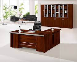 office table wood. Hot Sale Modern Wooden L-type L-shape Office Table Design Wood