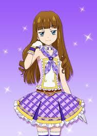 Fujimoto Erika - Character (83728) - AniDB