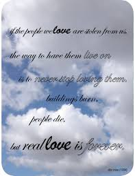 Loss Of A Loved One Quotes Love Quotes Remembering Loved Ones Quote And The Picture Of The 48