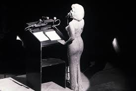 Marilyn Monroe's 'Happy Birthday, Mr President' gown could fetch $3 ...