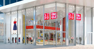 Uniqlo 311 Oxford Street - Flagship Store