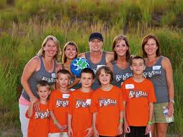 Timber Trail moms and sons kickin' it together | The Castle Pines Connection