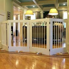 dog gates for house. Tall Dog Gates For House 4 Panel Pet Gate Freestanding Indoor Extra Uk Freestandi . Stunning Wide Pictures Amazing O