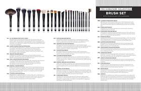list of eye makeup brushes and their uses. brushes for masters list of eye makeup and their uses