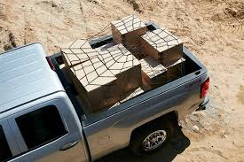 Chevy Silverado Towing and Payload