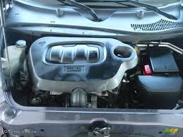 2006 Chevrolet HHR LT 2.2L DOHC 16V Ecotec 4 Cylinder Engine Photo ...