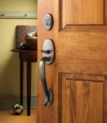 Baldwin Contemporary Door Hardware : Modern Contemporary Door ...