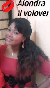 Alondra teen bitch latina