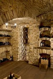 Rustic Elegance, Wine Cellars, Warm, Wine Fridge, Cellar Doors