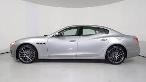 2017 Maserati Quattroporte  Q