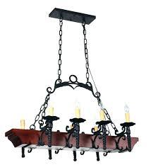 chandeliers iron candle chandelier chandeliers wood rustic wrought