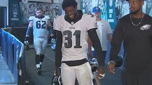 Byron Maxwell: 'You're a human being, you get tired' | RSN