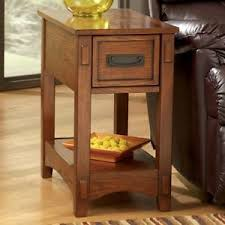 sofa table in living room. Mission Oak Furniture Side Table End Wood Rustic Lodge Sofa Storage Living  Room Sofa Table In Living Room .