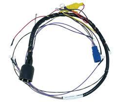 johnson wiring harness solidfonts 586044 514693 514522 wiring harness bonus bracket j35qleca johnson