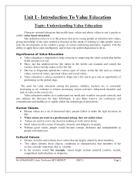 essay on value education essay value of education example of essay about education cv the value of life essays importance