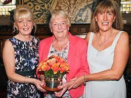 Rochdale News | News Headlines | 2016 Rochdale 'Woman of the Year' -  Rochdale Online