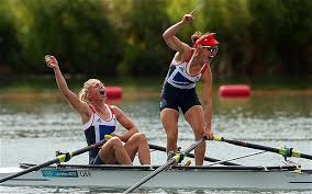 Image result for winners of olympic womens rowing