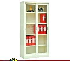 bookcase with locking doors bookcases glass lock modern metal and bookshelf steel