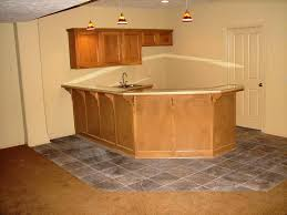 Wet Bar Designs For Basement  Home Improvement   Wet Bar - Wet basement floor ideas