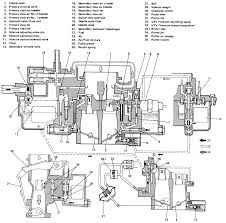 repair guides carbureted fuel system carburetor autozone com 8 cross sectional view of the carburetor used on all carbureted models of samurai and sidekick tracker