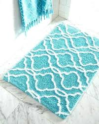 light blue bath rugs bathroom quick look home a rug sets full size of and brown light blue bath rug