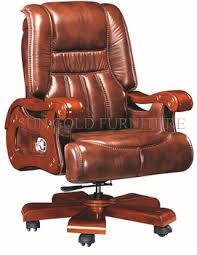 luxury office chair. black leather swivel big boss chair ceo desk luxury office furniture sz b