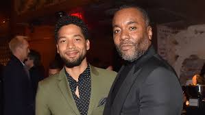 'anger' Lee The Smollett Jussie 'pain' – Fallout Daniels And Of Variety On