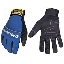 Youngstown Gloves Size Chart Youngstown Mechanics Plus Work Gloves
