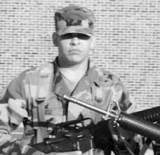 New Mexico Army National Guardsman Sgt. Benjamin Griego Found ...