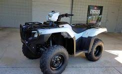 2018 suzuki 500. brilliant suzuki 2017 honda foreman 500 44 atv trx500fm1h walk around video intended for  2018 honda inside suzuki