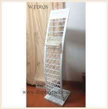 Painting Display Stands Wing Stands Free Standing Hardwood Rack Wood Tile Display Tiles 97