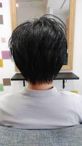 夏目三久さんの髪型ショート後ろ 大人女性の髪型心理サイト Max戸来
