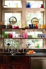 Kitchen Window Shelf Kitchen Sink No Window Kitchen Window Shelf