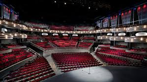 47 Detailed Mandalay Bay Theatre Virtual Seating Chart