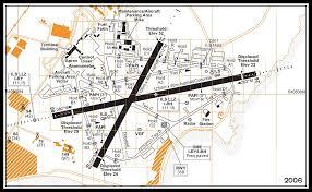 2006 Ronaldsway Airport Chart