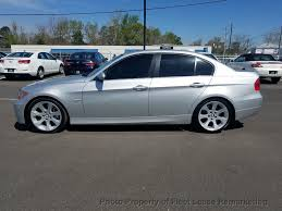 BMW Convertible lease or buy bmw : 2008 Used BMW 3 Series 335i Sport Sedan at Fleet Lease Remarketing ...