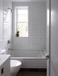 23 Stunning Tile Shower Designs  Bathtub Tile Surround Rustic Small Tiled Bathrooms
