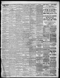 Belmont Chronicle from Saint Clairsville, Ohio on December 31, 1874 · Page 3