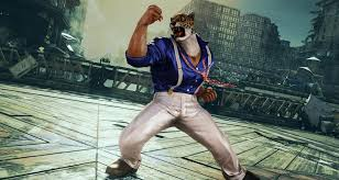 King Chain Grab Chart Tekken 7 King Easy Chain Grabs