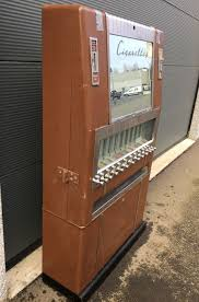 What Happened To Cigarette Vending Machines Mesmerizing Do Cigarette Vending Machines Still Exist Album On Imgur