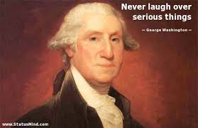 George Washington Famous Quotes Awesome Washingtons Famous Quotes On QuotesTopics
