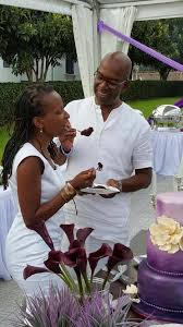 Image result for Bob collymore and wife
