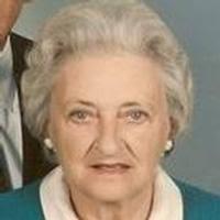 Obituary | Myrtle Robbins Setzer | Hampton Funeral Service